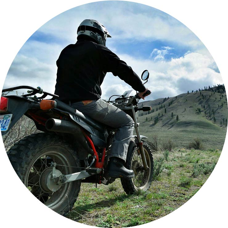 Motorcycle Insurance Restrictions | TD Insurance