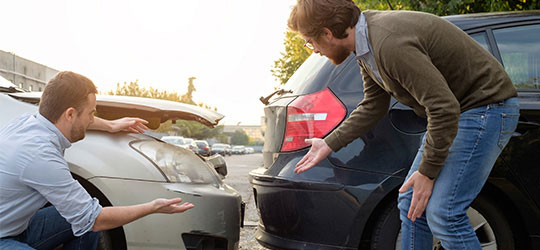 Do I Need Collision Insurance Coverage For My Vehicle Td Insurance