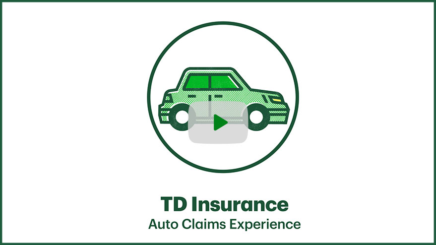 Car Repairs and Glass Replacement | TD Insurance